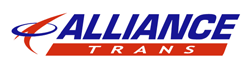 ALLIANCE Trans Logo